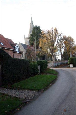 Village photograph
