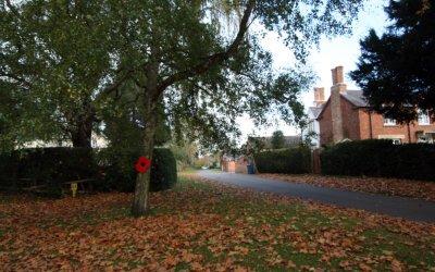 Views around Whatton Village