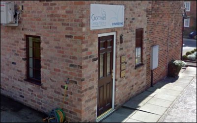 Cromwell Dental Practice