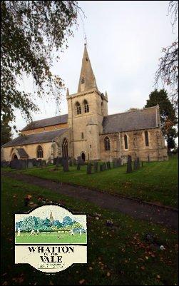 St John of Beverley Parish Church