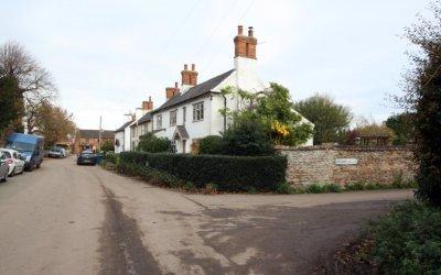 Photograph of Whatton Village